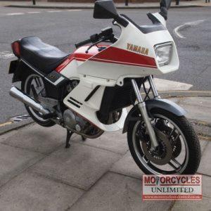 1983 Yamaha XZ550 Classic Yamaha for Sale