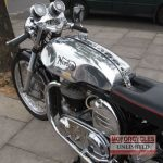 1957 Norton Dominator 99 Cafe Racer for Sale