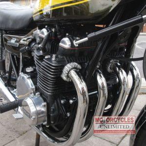 1973 Kawasaki Z1 900 Classic Kawasaki for Sale