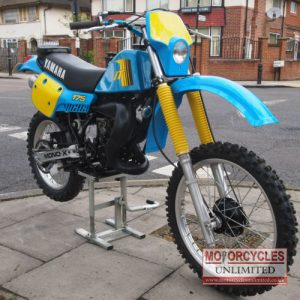 1982 Yamaha IT175 J for Sale