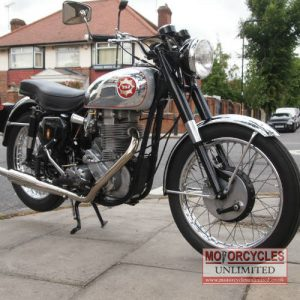 1956 BSA CB350 Goldstar for Sale