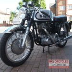 1958 Norton 99 Dominator for Sale