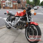 1979 Honda CBX1000Z for Sale
