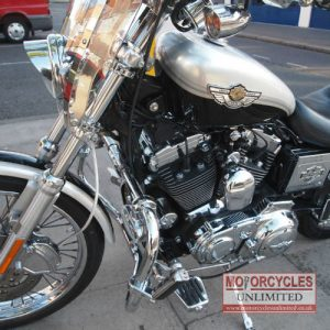 2003 Harley Davidson XL1200 Custom for Sale