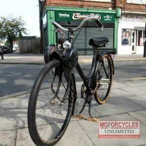 1951 Velosolex Classic Bike for Sale