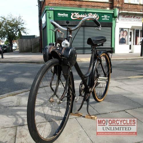 1951 Velosolex Classic Bike for Sale