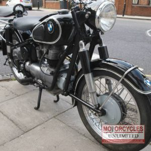 1958 BMW R26 Classic BMW for Sale