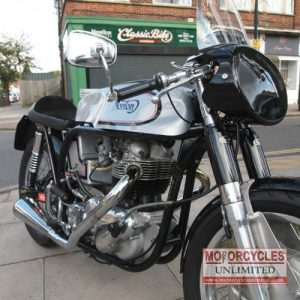 1959 Classic Norton Dominator 650 for Sale