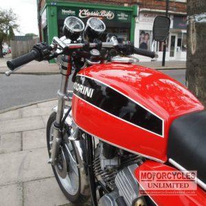 1977 Moto Morini Strada 350 for Sale