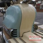 1957 Lambretta LD150 Classic Scooter For Sale (6)