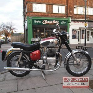 1959 Royal Enfield Meteor Minor Sport for Sale