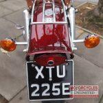 1967 Harley Davidson FL Classic Harley Shovel For Sale (11)