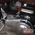 1967 Harley Davidson FL Classic Harley Shovel For Sale (2)