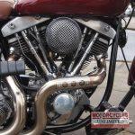 1967 Harley Davidson FL Classic Harley Shovel For Sale (3)