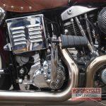 1967 Harley Davidson FL Classic Harley Shovel For Sale (4)
