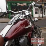 1967 Harley Davidson FL Classic Harley Shovel For Sale (6)