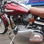 1967 Harley Davidson FL Classic Harley Shovel For Sale (7)