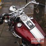 1967 Harley Davidson FL Classic Harley Shovel For Sale (9)