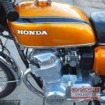 1974 Honda CB750 K2 Classic Honda For Sale (11) Min
