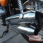 1974 Honda CB750 K2 Classic Honda For Sale (4) Min