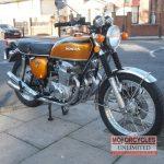 1974 Honda CB750 K2 Classic Honda For Sale (9) Min