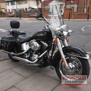 2006 Harley-Davidson FLSTCI for Sale