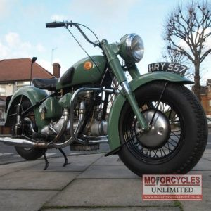 1951 Sunbeam S7 Deluxe For Sale (1)