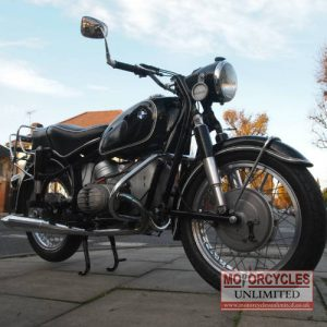 1956 bmw r60 classic bmw for sale motorcycles unlimited. Black Bedroom Furniture Sets. Home Design Ideas