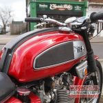 1970 BSA A75R Rocket 3 Classic Bike For Sale (7)