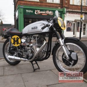 1971 Norton Norvelo 500 For Sale (1) Min