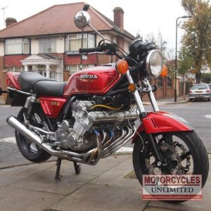 1979 Honda CBX1000Z Classic Honda For Sale (1) Min
