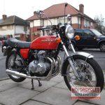 1976 Honda CB400 Four For Sale (2)