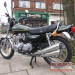 1976 Kawasaki Z900 A4 Classic Bike For Sale (4)