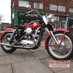 1958 Harley Davidson XLCH For Sale (6)