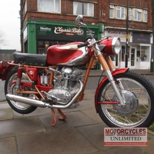 1962 Ducati Elite 200 For Sale (5)
