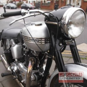 1949 Triumph T100 Tiger For Sale (10)