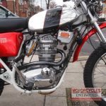 1972 BSA B25T Victor For Sale (10)