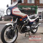 1983 Honda CBX550 F2 Classic Honda For Sale (11)