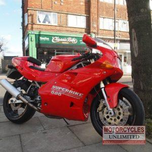 1994 Ducati 888 Strada For Sale (6)