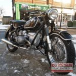 1956 BMW R50 Classic Motorcycle For Sale (2)