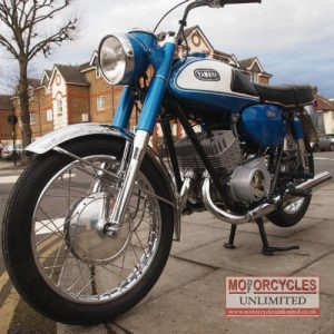 1968 Yamaha YR1 350 For Sale (3)