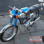 1971 Yamaha AS1 125 Classic For Sale (4)