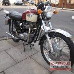 1973 Triumph T120 650 Bonneville For Sale (10)