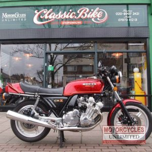 1978 Honda CBX1000 Z For Sale (6)