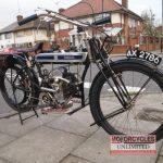 1924 Douglas TS350 Classic British Twin For Sale (7)