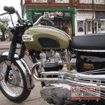 1970 Triumph TR6C Classic Bike For Sale (8)