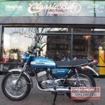 1972 Suzuki TT 250 Classic Suzuki For Sale (10)