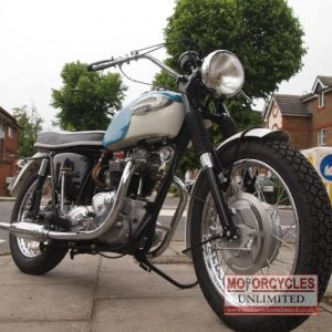 1966 Triumph TR6R Tiger 650 For Sale (6)
