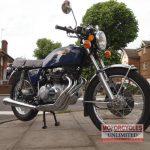 1976 Honda CB400 Four For Sale (9)