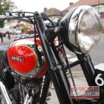 1948 Ariel VH 500 Red Hunter For Sale (3)